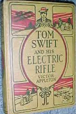 Tom Swift and his Electric Rifle #10 - Product Image