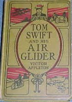 Tom Swift and his Air Glider #12 - Product Image
