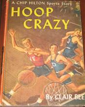 Chip Hilton: Hoop Crazy #5 Picture Cover - Product Image