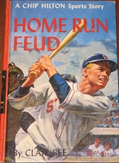 Chip Hilton: Home Run Feud #22 - Product Image