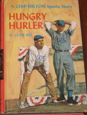 Chip Hilton: Hungry Hurler #23 - Product Image