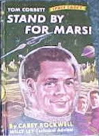 Tom Corbett: Stand By For Mars #1 Picture Cover - Product Image