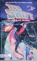 Tom Swift: The Black Dragon #1 - Product Image