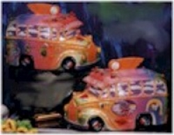 Grateful Dead Bus - Product Image