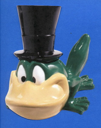 Michigan J. Frog - Product Image