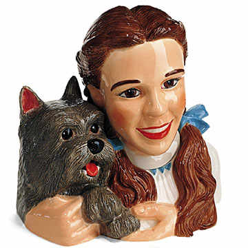 Wizard of Oz - Dorothy and Toto - Product Image